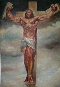 steroid jesus