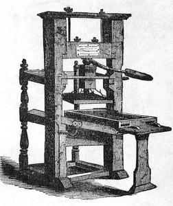 first-printing-press